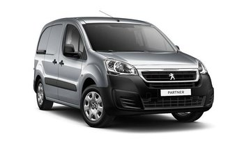 Peugeot Partner L1