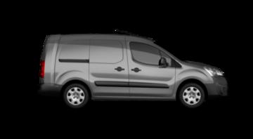 Peugeot Partner L2 (2008-2018)