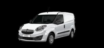Opel Combo L2 2012 t/m 2018