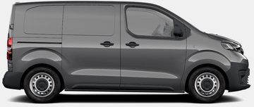 Toyota Proace Compact L1