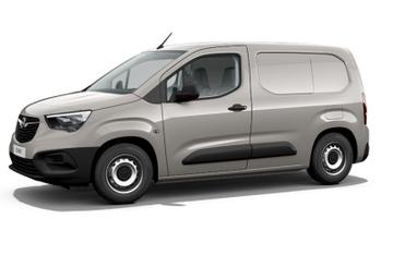 Opel Combo L1 vanaf 2019