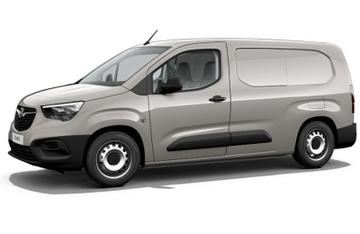 Opel Combo L2 vanaf 2019