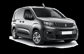 Peugeot Partner L2   (vanaf 2019)