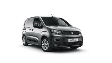 Peugeot Partner L1 (vanaf 2019)