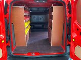 Ford Transit Connect L1_