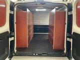 Renault Trafic L1H1_