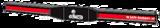Safe Bumper voor Volkswagen Crafter - Mercedes Sprinter 3,5 ton_