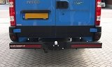 Safe Bumper voor Iveco Daily_