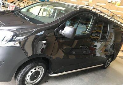 Opel Vivaro L2