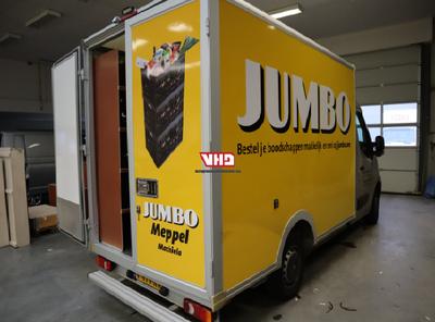Jumbo Citty-box