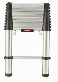 Telesteps ladder 2,6 meter Classico Ladder (65mm trede)