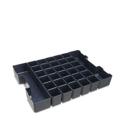 Inzetbakjes set 32 st. H63 L-BOXX G4