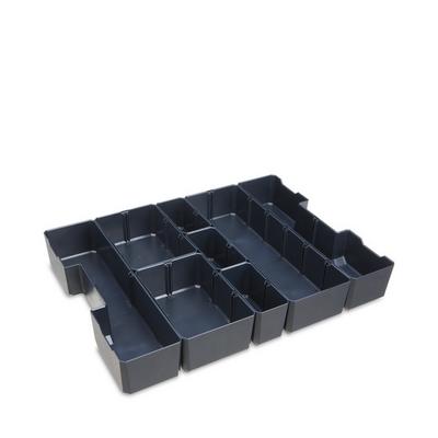 Inzetbakjes set 8 st. H63 L-BOXX G4