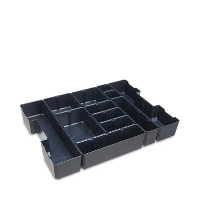 Inzetbakjes set 12 st. H63 L-BOXX G4 S