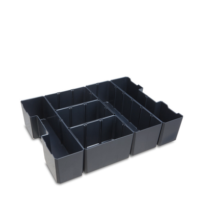 Inzetbakjes set 6 st. H95 L-BOXX G4