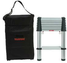 TELESTEPS Accessoires Draagtas ladder (3,3 & 3,8 meter)