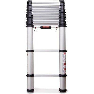 Telesteps ladder 3,8 meter Classico Ladder (65mm trede)