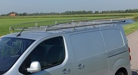 Imperiaal Peugeot Expert ('16>) WB 3275 Long 316cm lang