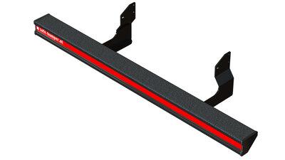 Safe-bumper recht voor een Opel Movano & Renault Master 2010 >