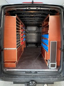 VW Crafter L3H2