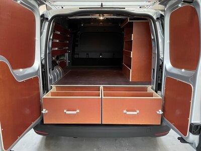 VW Caddy Kort (2021>)